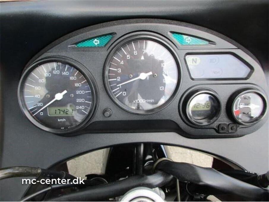 Suzuki, GSX 600 F, ccm 599