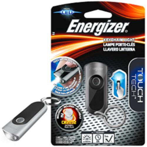 ENENERGIZER Bright DEL Keychain Lumière 20 LM 2032 Piles incluses