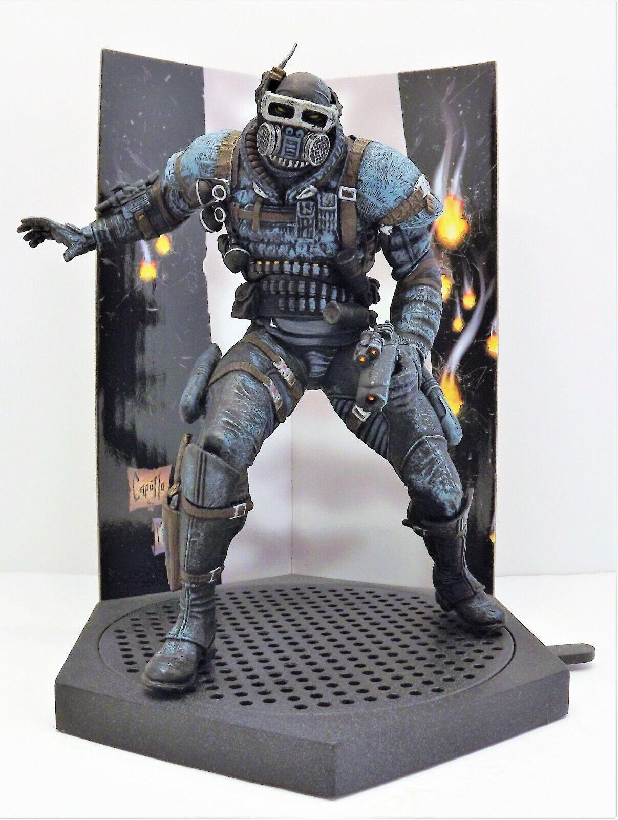 SPAWN Sniper I64 - Series 24 24 24 figurine McFarlane 84c517