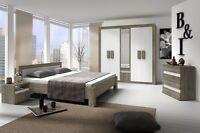 Modern Bedroom Furniture SET MEDIOLAN