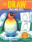 I Can Draw: I Can Draw Animals (1994, Paperback)
