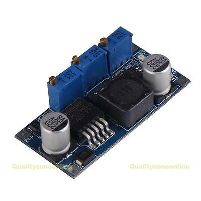 LM2596S DC-DC Constant Current and Voltage Adjustable Module LED Driver