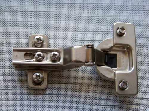 SALICE Topfband Scharnier 35 mm DÄMPFUNG Topfbänder Möbelscharnier 1 Orig