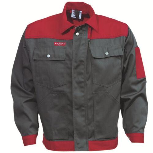 chaqueta de trabajo chaqueta Federal 2-410 color Fristads Kansas