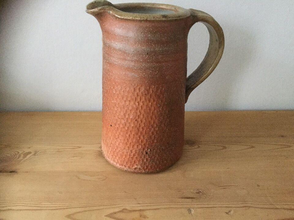 Keramik, Kande, Ukendt
