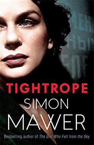 Tightrope,Simon Mawer