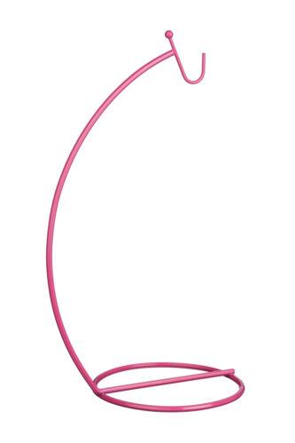 Bananenständer Pink Essentials by Premier Helix Minimalistisches Design