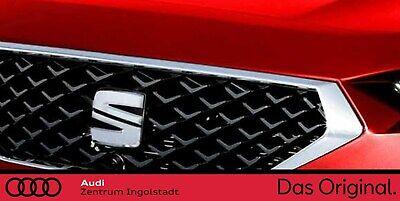 // Arona // Ibiza 5F 6F Original SEAT Schriftzug Leon Chromglanz 5F0853679C 2ZZ