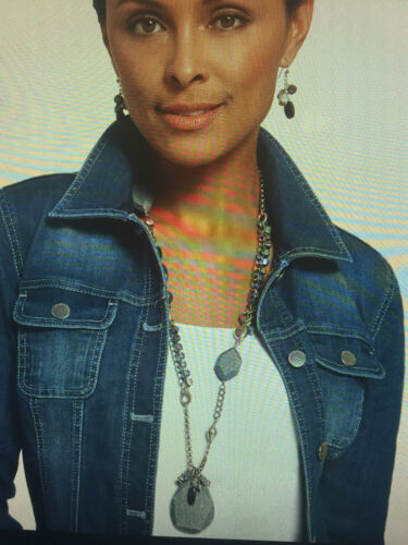 Select Your Favorite! Chico/'s COLORFUL Necklaces