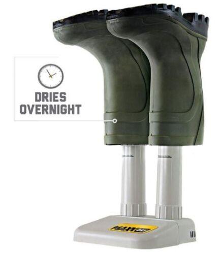 Max Heavy Duty Men Shoe Heated Glove Deodorizer Work Boot Dryer Odor Eliminator