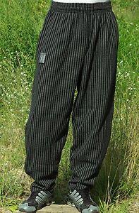 1 Noir 1 gris rayé jogging short Fitnesshose Free 4 sport chez 3 Kinx