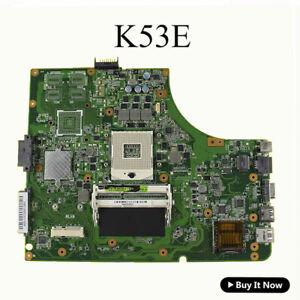For Asus X44H K84L X84H K43L Motherboard Rev 3.1 S989 HDMI Mainboard Test USA