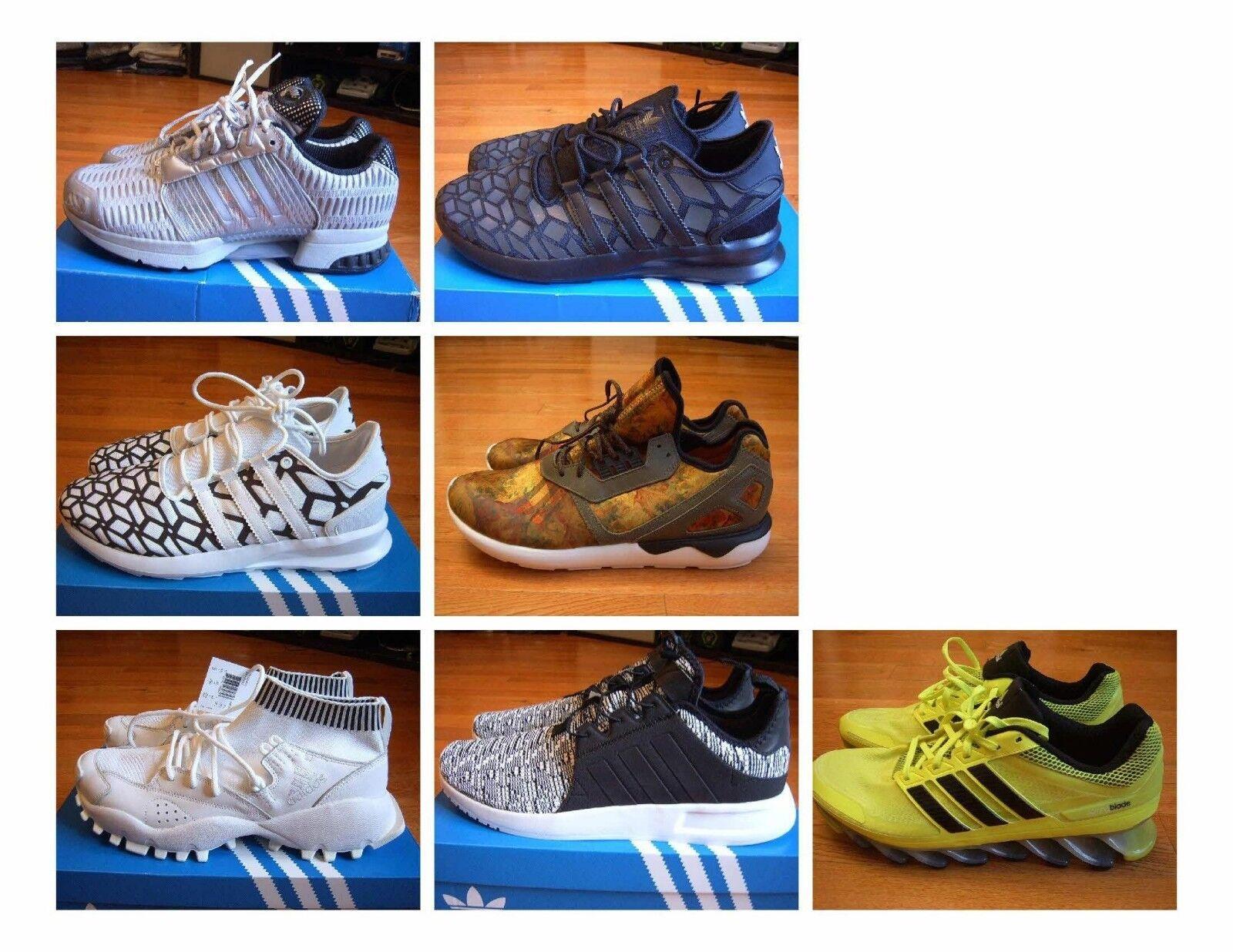 Di nuovo le adidas / scarpe un da ginnastica, sl, con un scarpe aumento springblade, x_plr, tubi, climacool 49c219