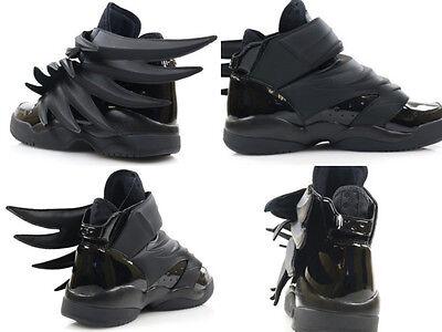 Adidas Jeremy Scott Wings 3.0 BLACK
