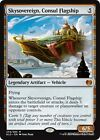 SKYSOVEREIGN, CONSUL FLAGSHIP Kaladesh MTG Artifact — Vehicle Mythic Rare