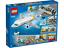 LEGO-City-60262-Passagierflugzeug-Airplane-VORVERKAUF-N6-20 Indexbild 2