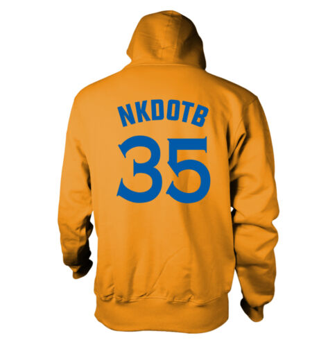 Golden State Warriors New KD on the Block Men/'s Hoodie