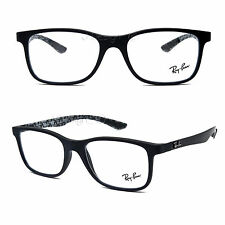 f16d321f78 item 2 Ray Ban RB 8903 5263 Carbon Matte Matte Black 53 18 145 Eyeglasses Rx  - New -Ray Ban RB 8903 5263 Carbon Matte Matte Black 53 18 145 Eyeglasses Rx  - ...