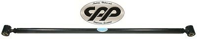 "1963-1964 CHEVY C10 TRUCK BLACK 27"" DOUBLE ADJUSTABLE TRAC BAR"