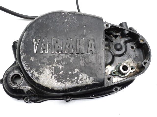 2173 Yamaha Dt125 Dt 125 Enduro Engine Side    Clutch