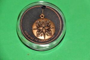 c13901a16 Alex and Ani Rafaelian Gold Healing Love charm Chain Station Pendant ...