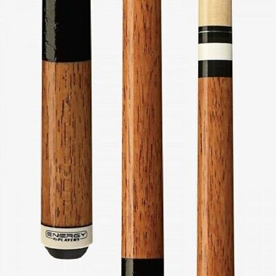 """Players ENERGY HC09-52 52/"""" Short Pool Cue w// FREE Shipping"""