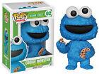 Sesame Street Cookie Monster Pop Vinyl Figure by Funko