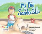 My Big Sandcastle by Anne Giulieri (Paperback, 2012)
