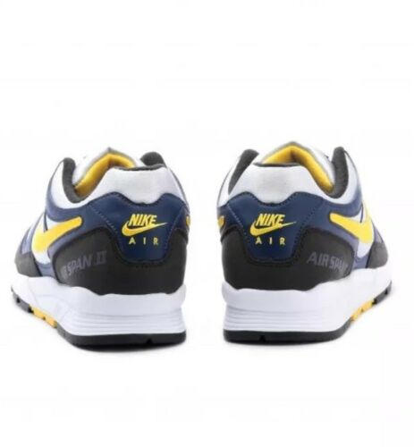 running Air 401 de Uk Zapatillas Volt Ii 8 Obsidian 5 43 Ah8047 Span Nike Eu Gray Fw5tt0qa