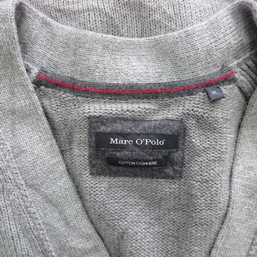 E Cashmere Uomo In Cotone Polo Cardigan Marc O' Art 6284 xZOw0q0Y