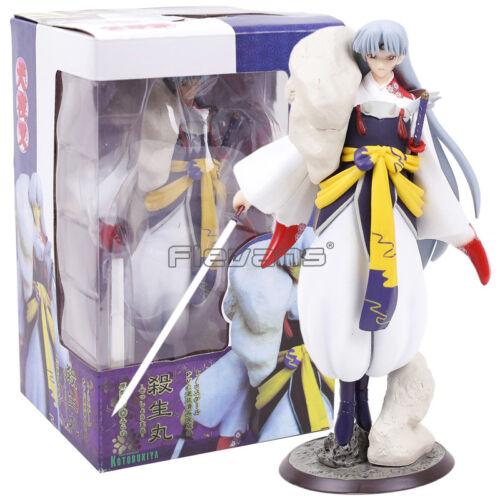 Inu Yasha - Figur Sesshomaru / destruction of life / Sesshomaru Figur 22cm