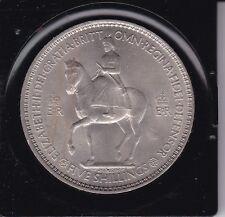 1953 Queen Elizabeth Commemorative Coronation Crown Brilliant Uncirculated Coin