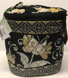 Image is loading Retired-Vera-Bradley-Yellow-Bird-Cool-Keeper-Lunch- a9b0953bb684a