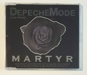 DEPECHE-MODE-MARTYR-CLUB-PROMO-REMIXES-New-amp-Sealed-Maxi-CD