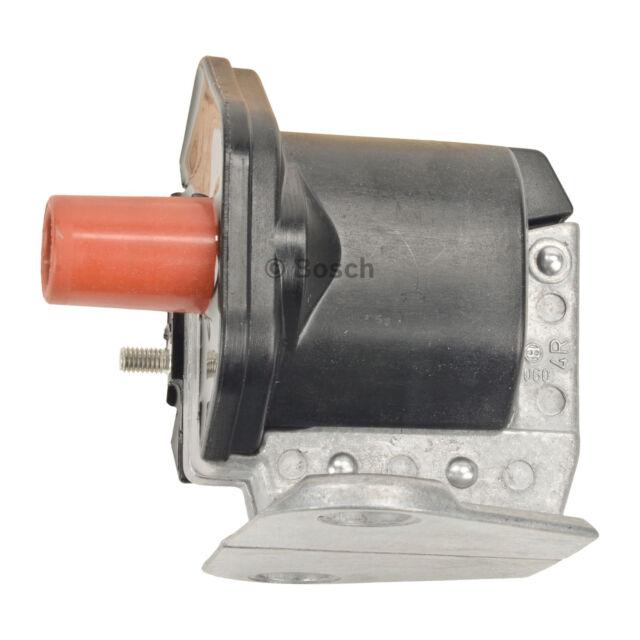 Bosch Ignition Coil 0 221 502 433 fits Mercedes-Benz Kombi 300 TE (S124), 300...