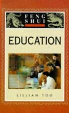 Feng Shui Education by Lillian Too (1997, Paperback) NEW