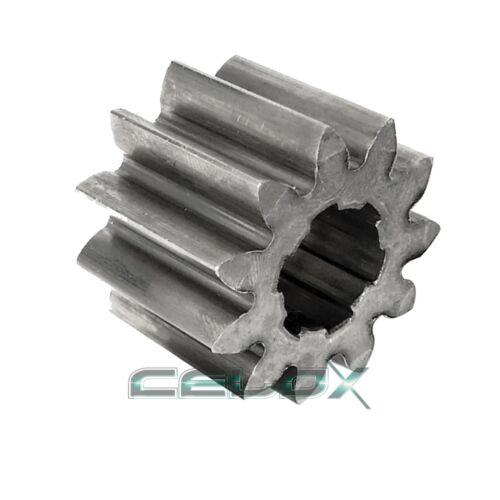 Steering Sector Pinion Gear Fit John Deere 102 105 115 125 135 145 GX20053