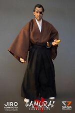 Jiro Koremoto 1/6 Scale Figure Samurai Chronicles by 7 Saga Figures