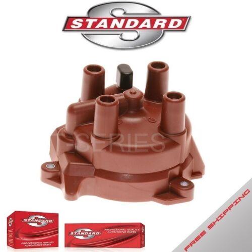 STANDARD Distributor Cap for NISSAN FRONTIER 1998-2004 L4-2.4L