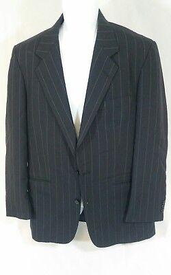 NWT Brooks Brothers Men/'s 100/% Wool 2-Button Dot Print Sport Coat Blazer Jacket