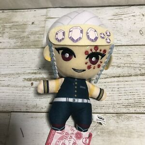 Kimetsu No Yaiba Demon Slayer Tengen Uzui Plush Keychain Tomonui Free Shipping Ebay He is also a demon slayer, and the sound hashira (音 (おと) 柱 (ばしら) oto bashira?) of the demon slayer corps. details about kimetsu no yaiba demon slayer tengen uzui plush keychain tomonui free shipping