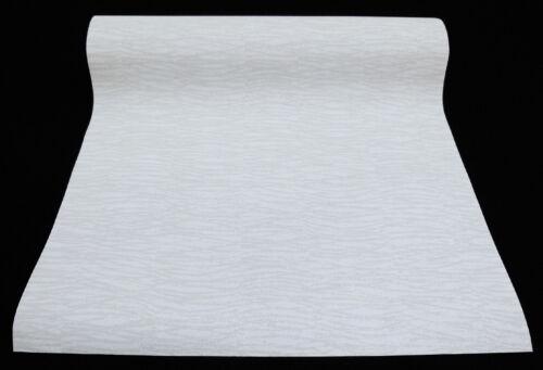 """35691-1 Design Vliestapete  /""""Life 4/"""" weiß beige mit metallischem Glitzereffekt"""