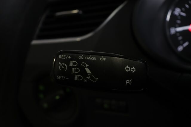 Skoda Octavia 1,0 TSi 115 Ambition Combi DSG
