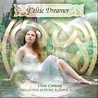 Celtic Dreamer: Relax and Restore Blissful Sleep * by Chris Conway (CD, Dec-2011, Paradise Music)