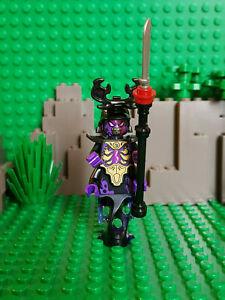 Lego Ninjago 70666 Minifigur Overlord (Legacy) / njo501 / NEU - Linz, Deutschland - Lego Ninjago 70666 Minifigur Overlord (Legacy) / njo501 / NEU - Linz, Deutschland