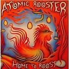 Atomic Rooster - Home To Roost (2011)
