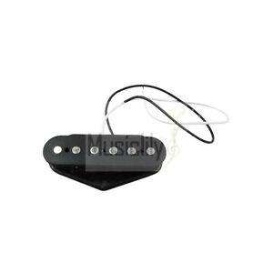 New Black Bridge Pickup For Fender Telecaster Tele TL Style Guitar High Quality