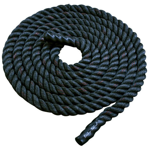 Body-Solid Personal Training Rope 2 inch Dia. 30 Ft. - BSTBR2030