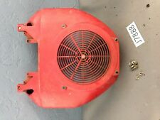 RED PLASTIC FAN COVER SHROUD FITS HONDA GX610 GX620 GX670 18HP 20HP 24HP