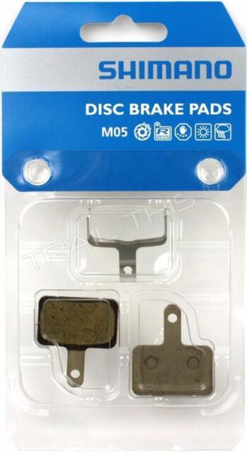 Alligator MTB Disc Brake Pads fit SHIMANO Nexave BR C601m515 M515LA m415 m08,2pc